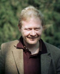 Prof. Dr. Michael F. Zimmermann