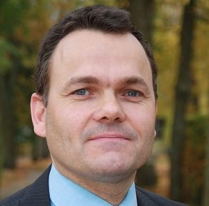 Prof. Dr. Joost van Loon